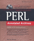 Perl Annotated Archives